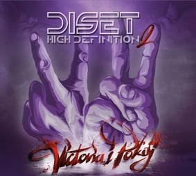 Diset - HD2: VIP