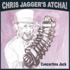 Chris Jagger - Concertina Jack