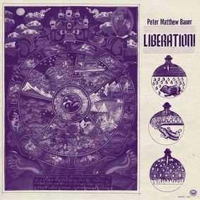 Peter Matthew Bauer - Liberation!