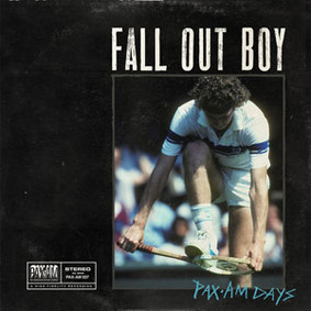 Fall Out Boy - Pax Am Days [EP]