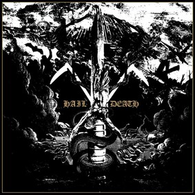 Black Anvil - Hail Death