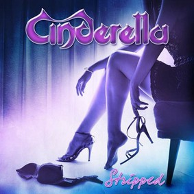 Cinderella - Stripped [Live]
