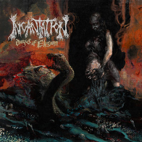 Incantation - Dirges Of Elysium