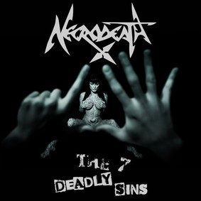 Necrodeath - The 7 Deadly Sins