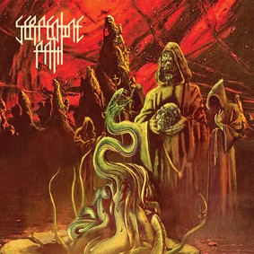 Serpentine Path - Emanations