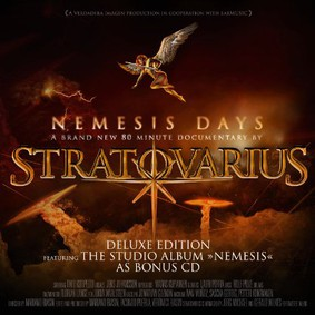 Stratovarius - Nemesis Days [DVD]