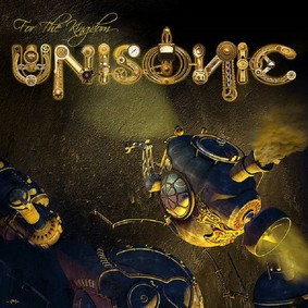 Unisonic - For The Kingdom [EP]