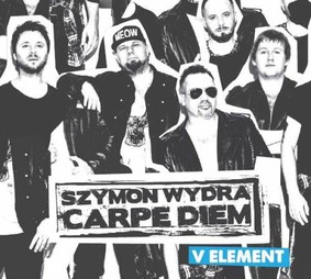 Szymon Wydra & Carpe Diem - V Element