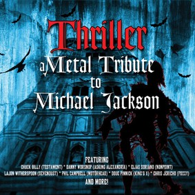 Various Artists - A Metal Tribute To Michael Jackson