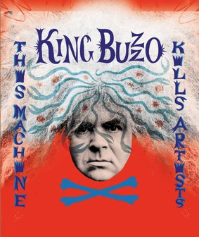 Buzz Osborne - This Machine Kills Artists