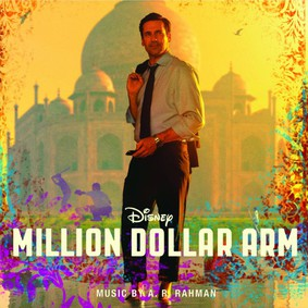 Various Artists - Million Dollar Arm