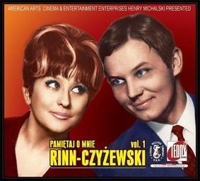 Danuta Rinn, Bogdan Czyżewski - Pamiętaj o mnie. Volume 1