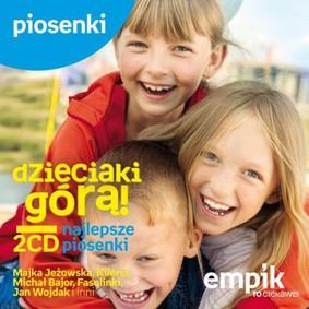 Various Artists - Dzieciaki górą! Najlepsze piosenki