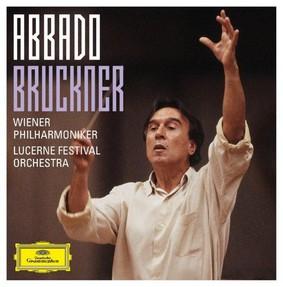 Claudio Abbado - Bruckner: Symphonies