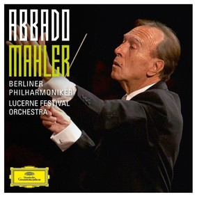 Claudio Abbado - Mahler: Symphonies