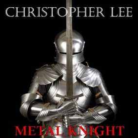 Christopher Lee - Metal Knight [EP]