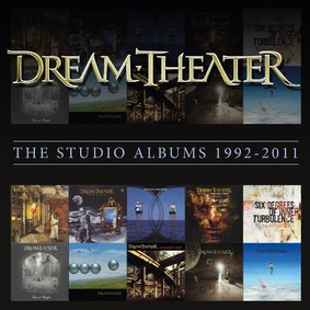Dream Theater - The The Studio Albums 1992-2011