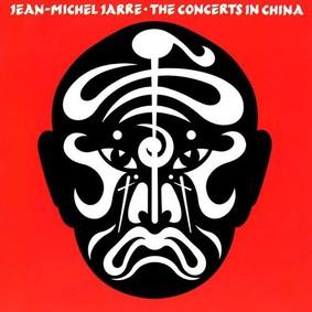 Jean Michel Jarre - Les Concerts En Chine 1981