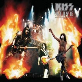 Kiss - Alive: The Millennium Concert