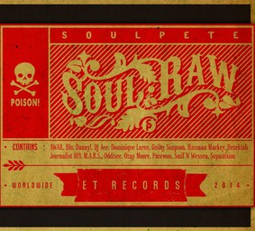 Soulpete - Soul Raw