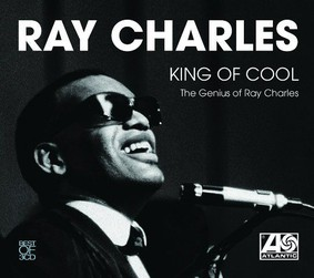 Ray Charles - King Of Cool: The Genius Of Ray Charles