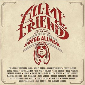 Gregg Allman - All My Friends: Celebrating The Songs & Voice Of Gregg Allman