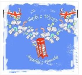 Various Artists - Bajki z wyspy: Angielski z piosenką