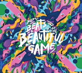 Various Artists - Pepsi Beats Of The Beautiful Game