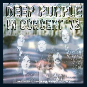 Deep Purple - In Concert '72
