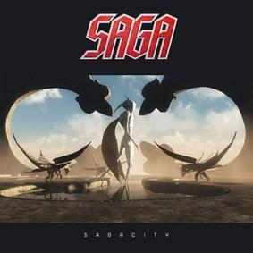 Saga - Sagacity