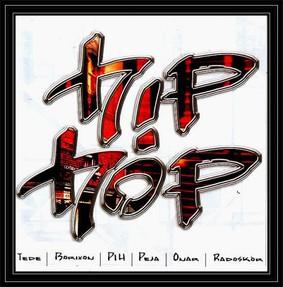 Various Artists - Hip-Hop Dekada