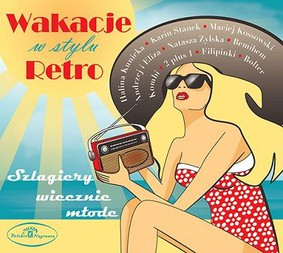 Various Artists - Wakacje w stylu retro