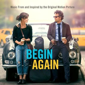 Various Artists - Zacznijmy od nowa / Various Artists - Begin Again