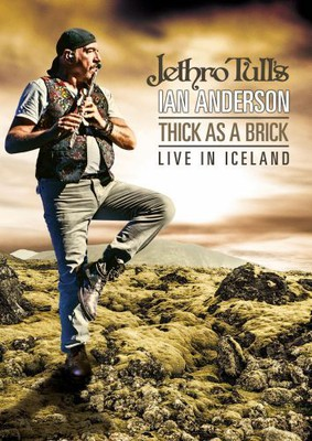 Jethro Tull - Thick As A Brick: Live In Iceland [DVD]