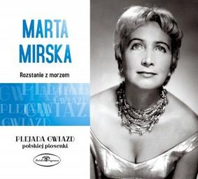 Marta Mirska - Plejada gwiazd polskiej piosenki: Marta Mirska