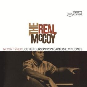 McCoy Tyner Trio - The Real McCoy