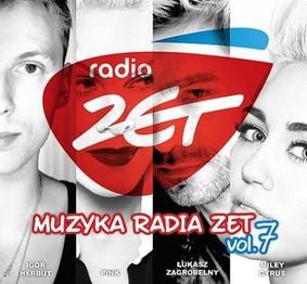 Various Artists - Muzyka Radia Zet. Volume 7