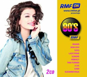 Various Artists - RMF 80's