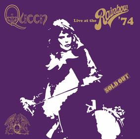 Queen - Live at the Rainbow '74