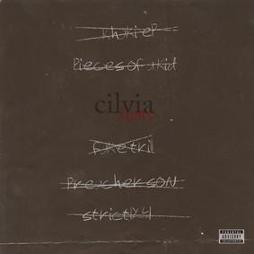 Isaiah Rashad - Cilvia Demo [EP]