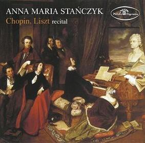 Anna Maria Stańczyk - Recital fortepianowy
