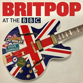 Various Artists - Britpop at the BBC