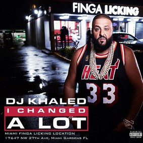 DJ Khaled - I Changed A Lot
