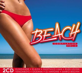 Various Artists - Beach Compilation. Volume 2