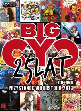 Big Cyc - Przystanek Woodsctock 2013