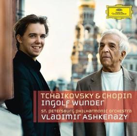 Ingolf Wunder - Czajkowski & Chopin: Piano Concertos