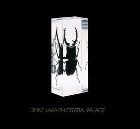 Deine Lakaien - Crystal Palace