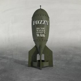 Fozzy - Do You Wanna Start A War