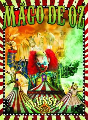 Mägo De Oz - Ilussia