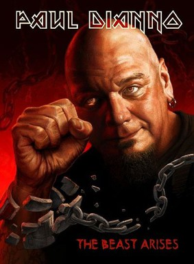 Paul Di'Anno - The Beast Arises [DVD]